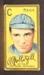 1911 T205 CIN Dick Hoblitzell  Front Thumbnail