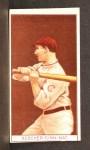 1912 T207  Bob Bescher  Front Thumbnail