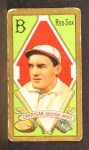 1911 T205  Bill Carrigan  Front Thumbnail
