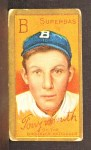 1911 T205 #169  Tony Smith  Front Thumbnail