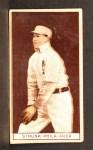 1912 T207  Amos Strunk    Front Thumbnail