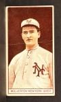 1912 T207  Harry Wolverton    Front Thumbnail
