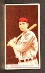 1912 T207  Hank Severeid    Front Thumbnail