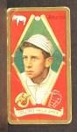 1911 T205 #34 WHT Eddie Collins    Front Thumbnail