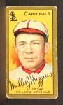 1911 T205  Miller Huggins  Front Thumbnail