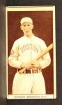 1912 T207  Hank Gowdy    Front Thumbnail