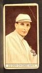 1912 T207  Rollie Zeider    Front Thumbnail