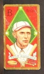 1911 T205 #56  Clyde Engle  Front Thumbnail
