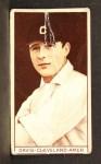 1912 T207  Harry Davis    Front Thumbnail