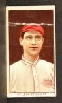 1912 T207  Larry McLean    Front Thumbnail