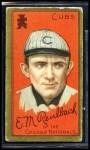 1911 T205  Ed Reulbach  Front Thumbnail