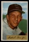 1954 Bowman #30  Del Rice  Front Thumbnail