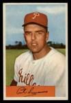 1954 Bowman #79  Curt Simmons  Front Thumbnail