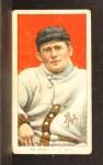 1909 T206 CAP John McGraw  Front Thumbnail