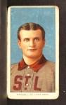 1909 T206 POR Rube Waddell  Front Thumbnail