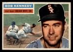1956 Topps #38  Bob Kennedy  Front Thumbnail