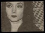 1964 Donruss Addams Family #60 AM  What do you mean follow you Back Thumbnail