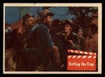 1956 Topps / Bubbles Inc Elvis Presley #63   Setting the Trap Front Thumbnail