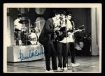 1964 Topps Beatles Black and White #118  Paul McCartney  Front Thumbnail
