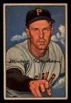 1952 Bowman #59  Murry Dickson  Front Thumbnail