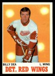 1970 Topps #30  Billy Dea  Front Thumbnail