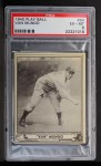 1940 Play Ball #64  Van Mungo  Front Thumbnail
