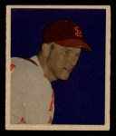 1949 Bowman #40  Red Munger  Front Thumbnail