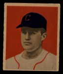 1949 Bowman #44  Dave Philley  Front Thumbnail