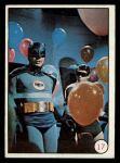 1966 Topps Batman Color #17 CLR  Batman & Robin Front Thumbnail