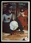 1966 Topps Batman Color #45 CLR  Batman & Robin Front Thumbnail