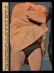 1966 Topps Batman Color #12 CLR  B.Wayne / D.Grayson Back Thumbnail