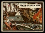 1962 Topps Civil War News #69   Death in the Water Front Thumbnail
