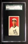 1909 T206 Brown Hindu  Pat McCauley  Front Thumbnail