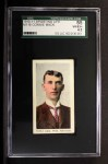1910 M116 Sporting Life  Connie Mack  Front Thumbnail