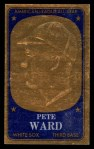 1965 Topps Embossed #64   Pete Ward   Front Thumbnail