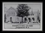 1950 Callahan Hall of Fame #0    Museum Exterior View Front Thumbnail