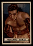 1951 Topps Ringside #94  Paddy Demarco  Front Thumbnail