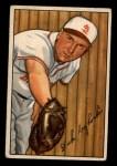 1952 Bowman #133  Dick Kryhoski  Front Thumbnail