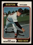 1974 Topps #33  Don Newhauser  Front Thumbnail