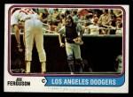 1974 Topps #86  Joe Ferguson  Front Thumbnail