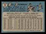 1965 O-Pee-Chee #70  Bill Skowron  Back Thumbnail