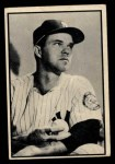 1953 Bowman B&W #25  Johnny Sain  Front Thumbnail