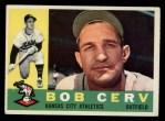 1960 Topps #415  Bob Cerv  Front Thumbnail