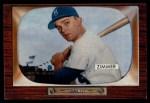 1955 Bowman #65  Don Zimmer  Front Thumbnail