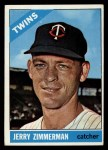 1966 Topps #73 ^xSTR^ Jerry Zimmerman   Front Thumbnail