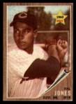 1962 Topps #49  Hal Jones  Front Thumbnail