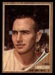 1962 Topps #26  Chris Cannizzaro  Front Thumbnail