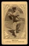 1922 E120 American Caramel #19  Bib Falk  Front Thumbnail