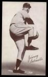 1947 Exhibits NYG Johnny Antonelli   Front Thumbnail