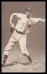 1947 Exhibits THR Mickey Vernon   Front Thumbnail